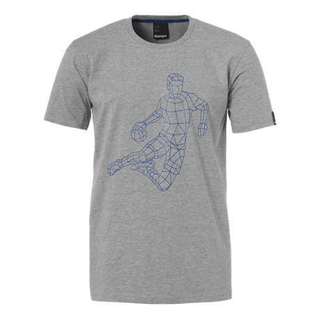 POLYGON PLAYER T-SHIRT