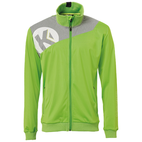 CORE 2.0 POLY JACKET